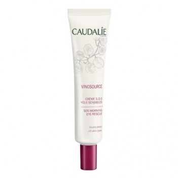 Caudalie Vinosource SOS Morning Eye Rescue