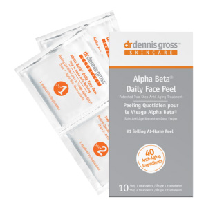 Dr Dennis Daily Face Peel