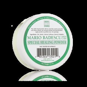 SpecialHealing Powder