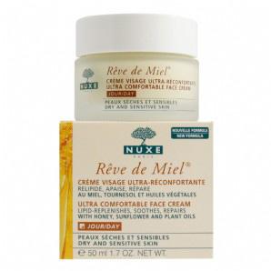 Nuxe Face Cream