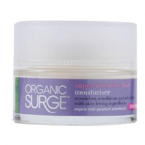 Organic Surge Super Intensive Daily Moisturiser
