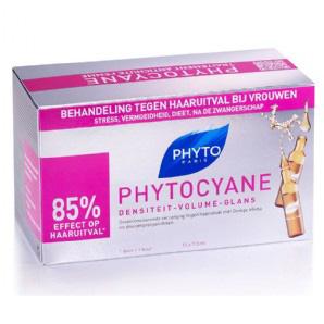 Phyto Phyto Cyane