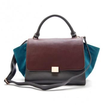 Ainsley' Satchel Bag