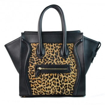 Gauteng Satchel Bag