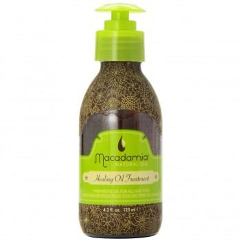 Macadamia Healing Oil