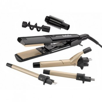 BaByliss Pro Ceramic 12-in-1 Style