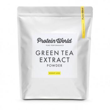 Green Tea Extract Powered
