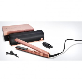 ghd V Rose Gold Styler